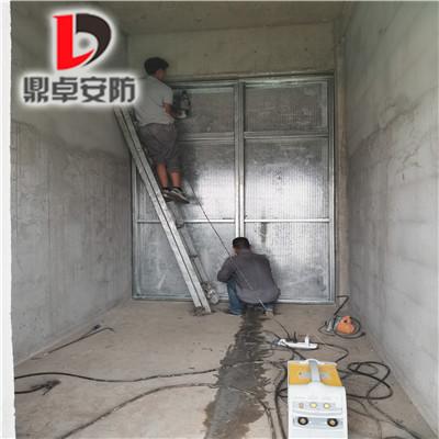 仓库库170厚纤维水泥复合钢板防爆墙 抗爆墙材料设计标准