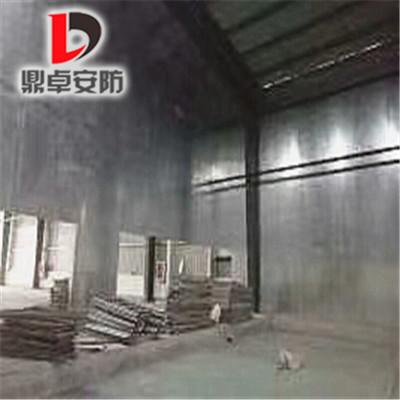 化工厂抗爆墙