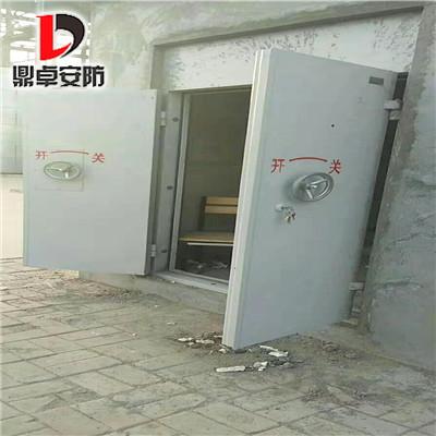 新能源车间防爆门