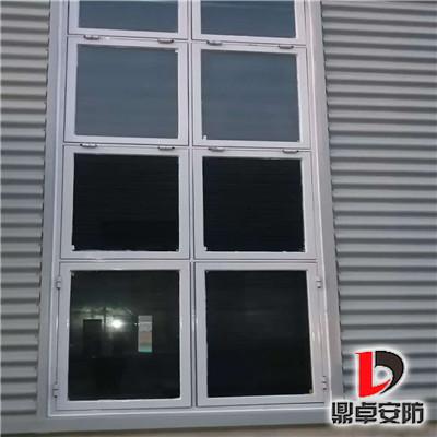 A型泄压窗