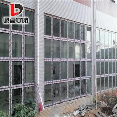 河北石油化工建筑选用鼎卓泄爆窗